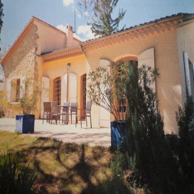Offres de vente Maison Bollène (84500)