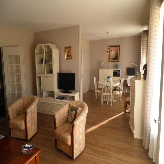 Offres de vente Appartement Bron (69500)