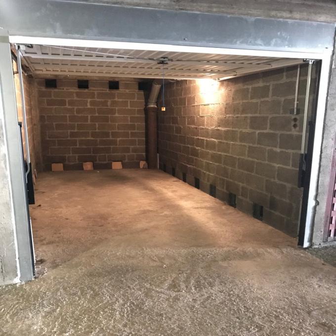 Offres de vente Garage Roanne (42300)