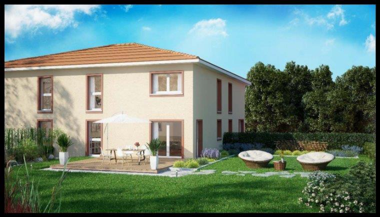 Offres de vente Maison Villars-les-Dombes (01330)